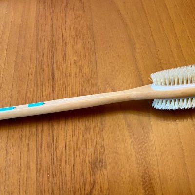 Cepillo piel 1