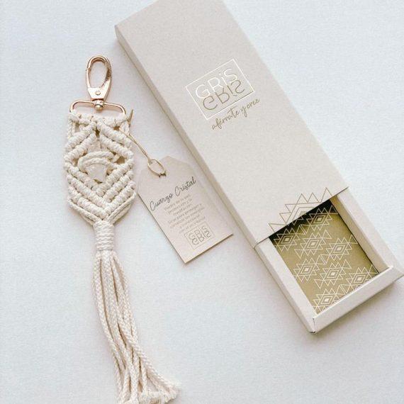 Cuarzo Cristal
