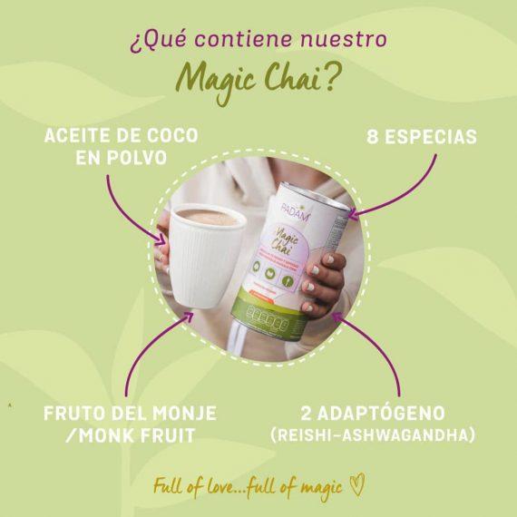 Magic chai 4