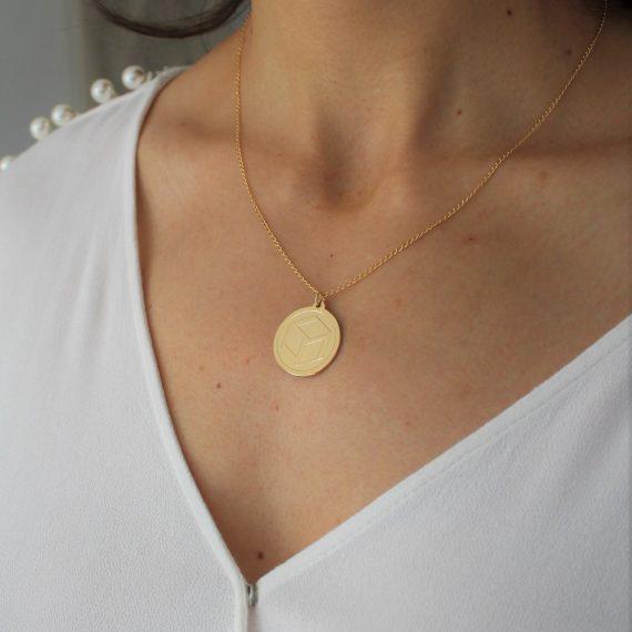 Collar Pilu Antakarana 2