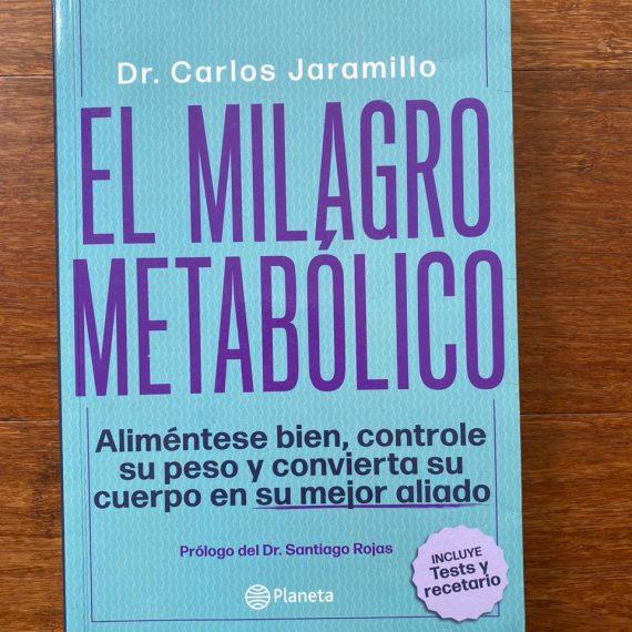El milagro metabolico 1