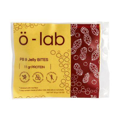 Bites PB & JELLY
