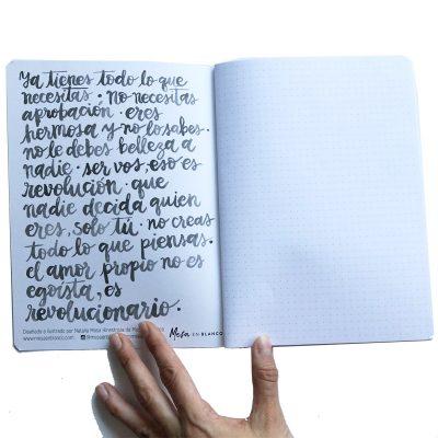 cuaderno adentro