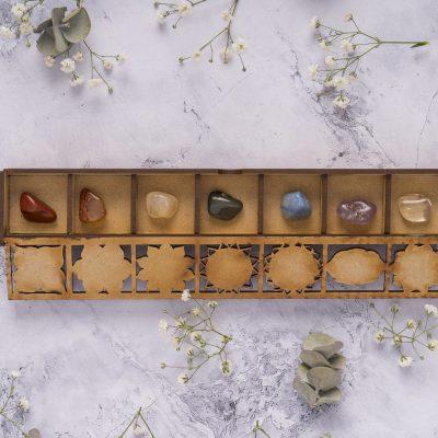 caja chakras 1