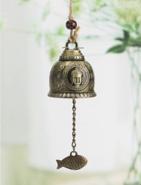 Campana Budha Peng Shui