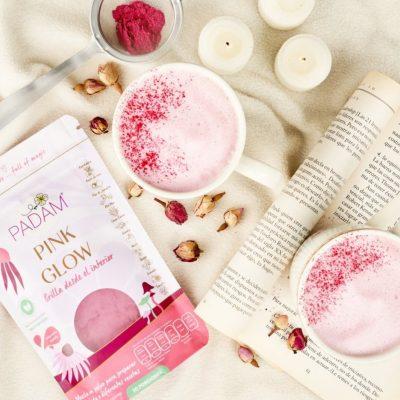 Pink-Glow